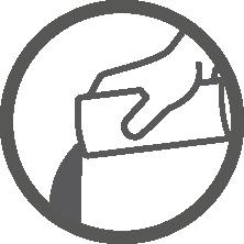 Vomito by Bluniva Anwendung Schritt 1
