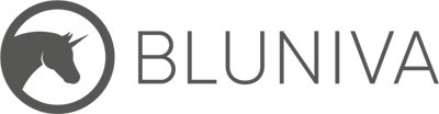 Logo Bluniva