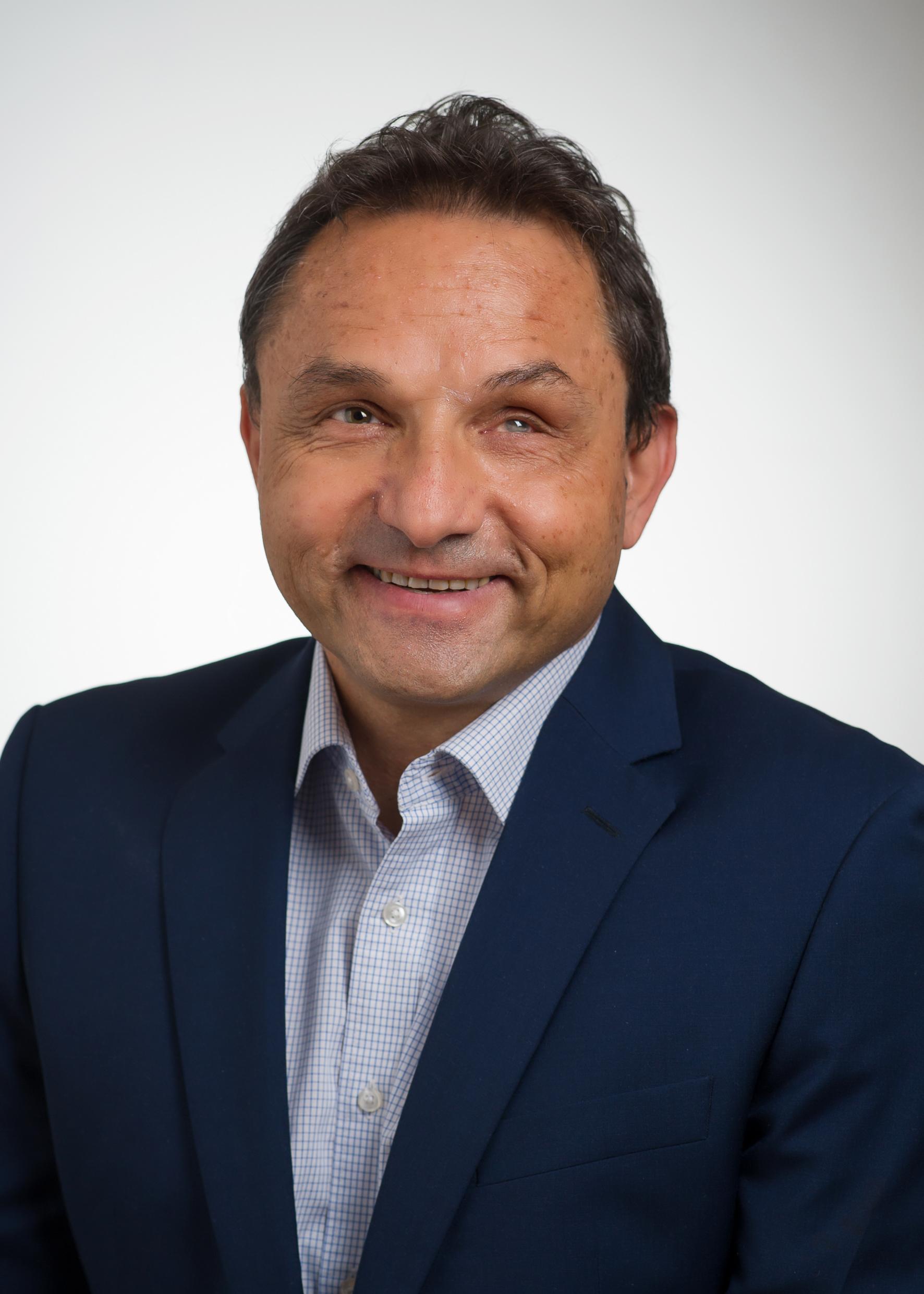 Mag. Dr. Alexander Niederwimmer