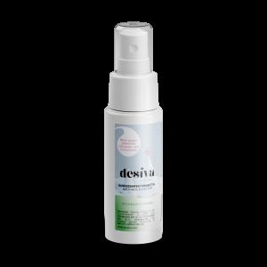 Winter Limited Edition Desiva Desinfektionsmittel (Weihnachtstanne)