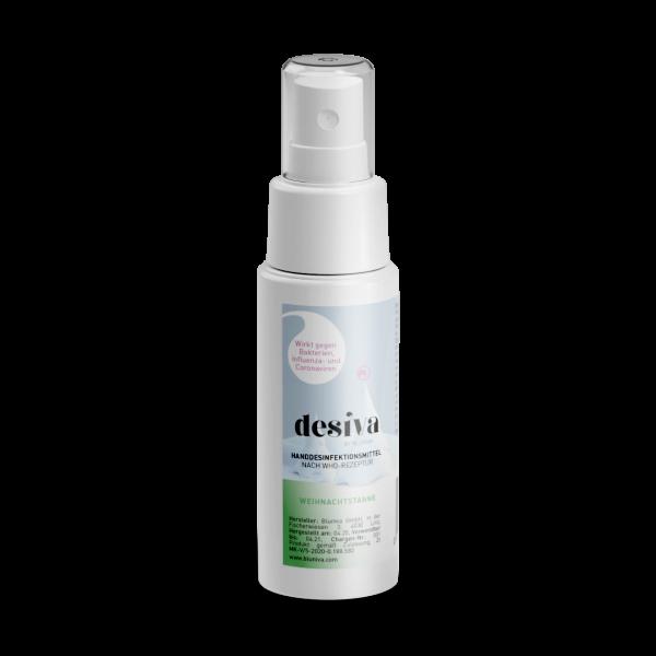 Desiva Limited Edition mit Weihnachtstannenduft