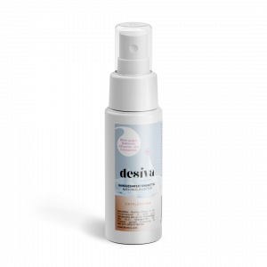 Winter Limited Edition Desiva Desinfektionsmittel <br/>(Zimtplätzchen)