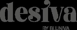 Logo Desiva by Bluniva